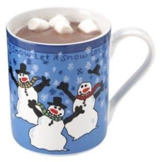 Windy City Hot Cocoa Gluten-Free, Dairy-Free Hot Chocolate