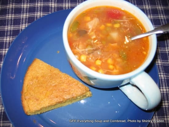 Everything_Meat_and_or_Vegetable_Soup_with_Cornbread_Gluten_Free_Easily