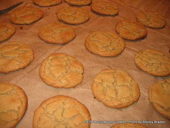 Flourless sugar free cookie recipes