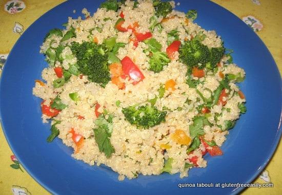 gfe quinoa tabouli