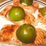 Cayenne Lime Salmon (Naturally Gluten Free)