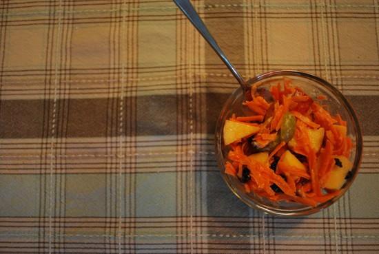 Carrot Salad-1