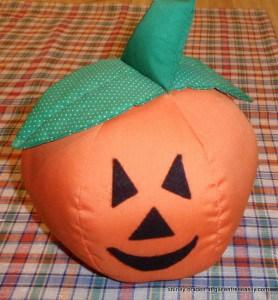 Pumpkin Pie 127