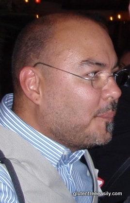 Matt Armendariz