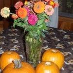Fall Abundance