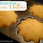 Best Gluten-Free Corn Muffins
