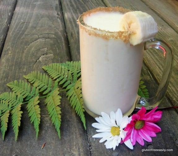 gluten free, dairy free, cocktail, pina colada, BBC, Virgin Islands, Virgin Gorda, So Delicious Dairy Free 2013 Recipe Contest, Go Dairy Free