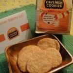 Introducing Caveman Cookies