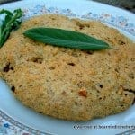 Kiva's Golden Flax Bread
