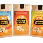 Cavemen Cookies Review