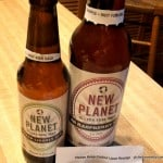 New Planet Beer Review