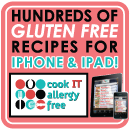 Gluten-Free Fall Finds