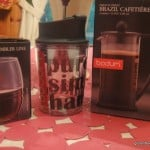 Bodum Goodies Giveaway for Coffee & Wine Lovers