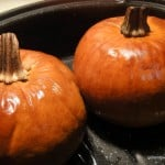 Making Pumpkin Puree and Some Well-Tested Recipes