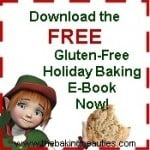 Gluten Free Galore for Thanksgiving and More