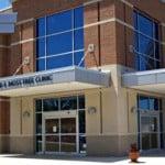 Presentation At Moss Free Clinic–November 18, 2010