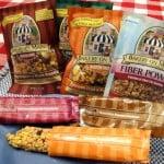Review: Bakery on Main Granola and Granola Bars
