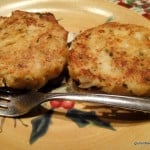 Review: Handy Gluten-Free Crab Cakes