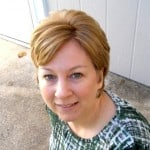 LGluten-free personal stories. This one comes from Linda Etherton of Gluten-Free Homemaker. (photo)