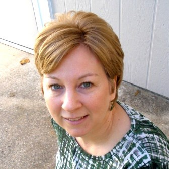 Gluten-free personal stories. This one comes from Linda Etherton of Gluten-Free Homemaker. (photo)
