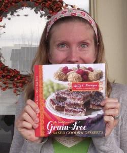 gluten free, grain free, dairy free, refined sugar free, treats, desserts
