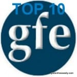 Top Posts on GFE for 2013 and All Time
