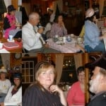 February 2011 Support Group Meeting–Our Annual Tea Event