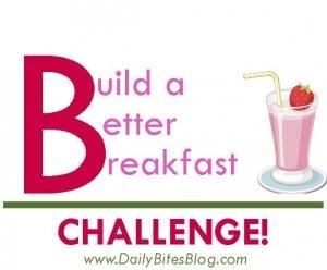 Build a Better Breakfast
