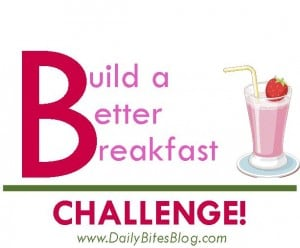 Build a Better Breakfast