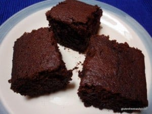 simple and good chocolate cake recipe egg free vegan