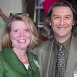 Guest Post from Dr. Delise Dickard: The Beer that Saved My Belly