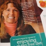Spotlight on Melissa of Gluten Free for Good