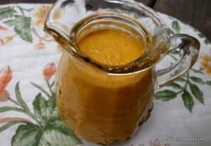 salad dressing, carrot, real food, whole food