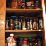 Your Pantry is the Key to Living GFE