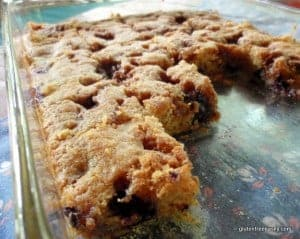 Blueberry Banana Buckle