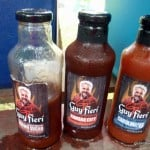 Guy Fieri Barbecue Sauces and Salsas Review and Giveaway