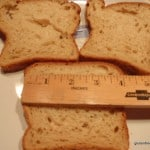Does Genius Bread From Glutino Merit Its Name? Review (Two Parts) and Giveaway