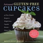 8 Winners of 8 Cookbooks for First Gluten-Free Extreme Giveaway