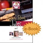 Winners of Stephanie O'Dea's Totally Together: Shortcuts to an Organized Life & Genius Bread & What's New?