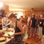 July 2011 Support Group Meeting
