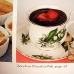 Chocolate Pots de Creme from Simply ... Gluten-Free Desserts by Carol Kicinski [featured on GlutenFreeEasily.com]