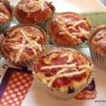 Pizza Muffins – *Almost* Grain-Free, Gluten-Free, Dairy-Free (and More)