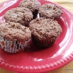 Adoption: Tia of Glugle Gluten Free (and Max and Mum) and Her Apple Crumb Muffins
