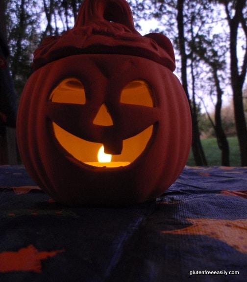 gluten free, dairy free, refined sugar free, Halloween, pumpkin, candy