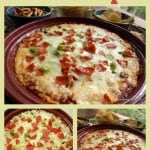 Pizza Dip (Naturally Gluten Free)