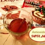 "Antioxidant ""Super Juice"""