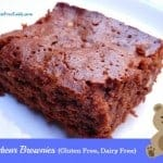 Honeybear Brownies