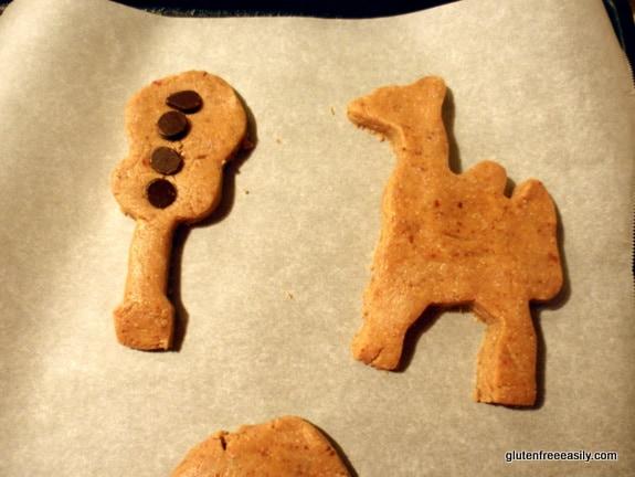 gluten free, dairy free, vegan, cookies, peanut butter, Hallie Klecker