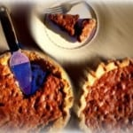 """Home for the Holidays: Sunny at And Love It, Too! with Chocolate Pecan """"Toll House"""" Pie +  Cookbooks and App Giveaway"""