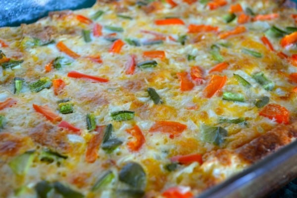 Breakfast Casserole. One of many fabulous Gluten-Free Mother's Day ...